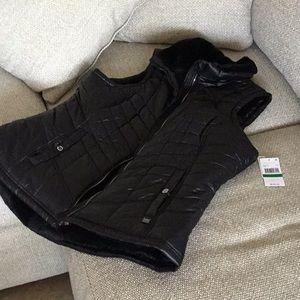 Michael Michael Kors winter vest, size L, NWT